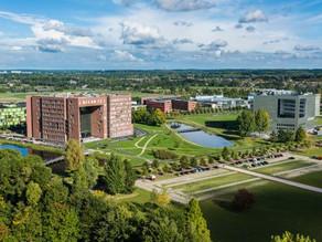 The best environmental studies university - Wageningen University (ETE group)
