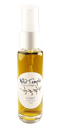 Sugar Perfume ~ 25ml