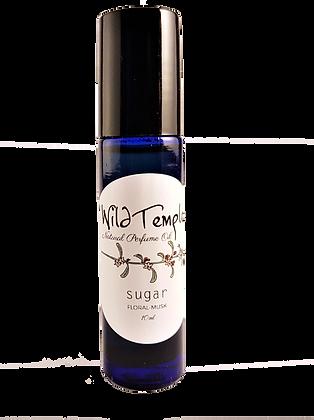 Sugar Perfume Oil ~ 10ml