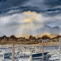 Barnstable Harbor Storm Clouds.jpg