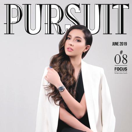 Pursuit June 2019 Cover Story