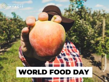 World Food Day 2021