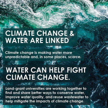 Water & Climate Change