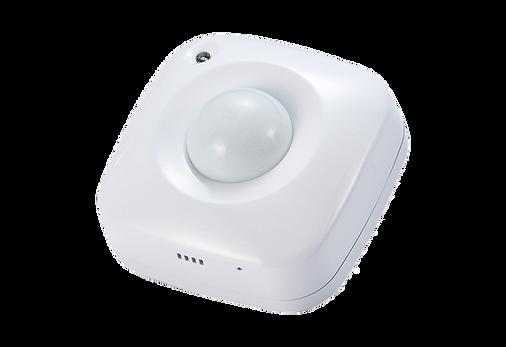 Innovative motion detector