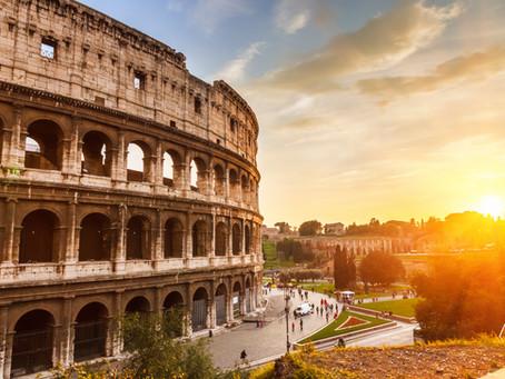 [Essencial] Itália