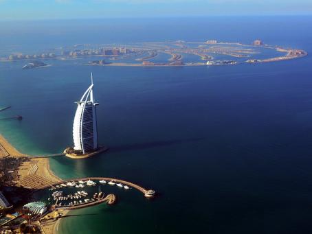 [Essencial] Emirados Árabes