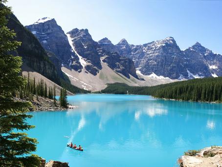 [Essencial] Canadá