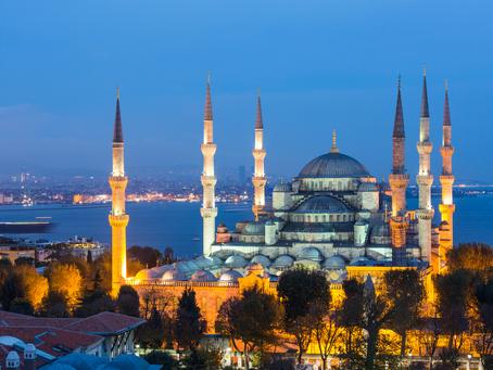 [Essencial] Turquia
