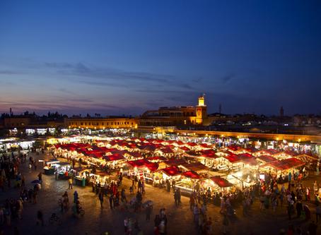 [Essencial] Marrocos