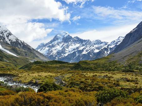 [Essencial] Nova Zelândia