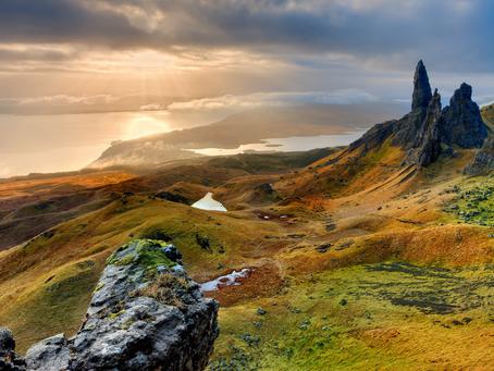 [Essencial] Escócia