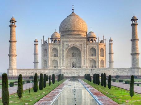 [Essencial] Índia
