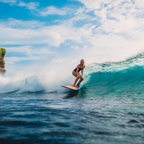 Surfe pelo Mundo