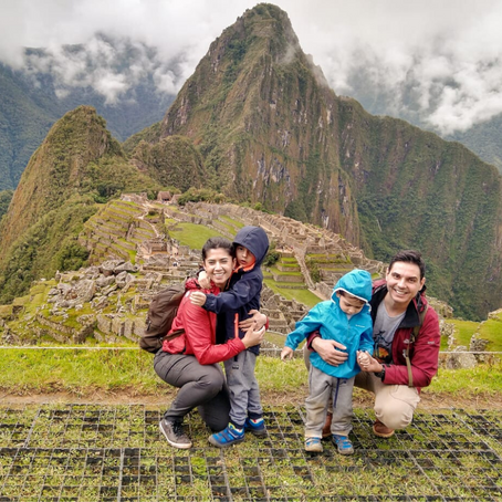 Dicas práticas para tornar as viagens com as crianças mais alegres e menos caóticas