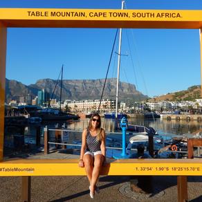[Estivemos lá!] Cape Town, África do Sul