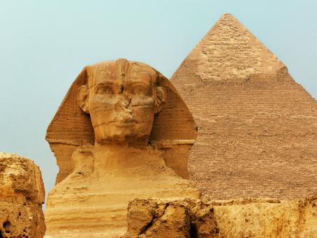 [Essencial] Egito