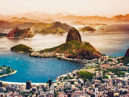 [Essencial] Região Sudeste do Brasil