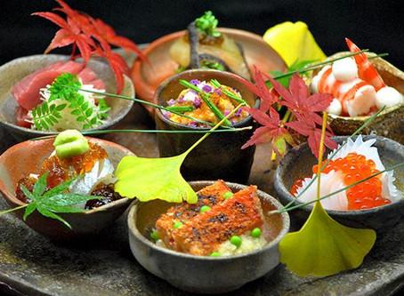 Melhores restaurantes da Ásia 2020