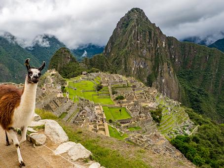 [Essencial] Peru