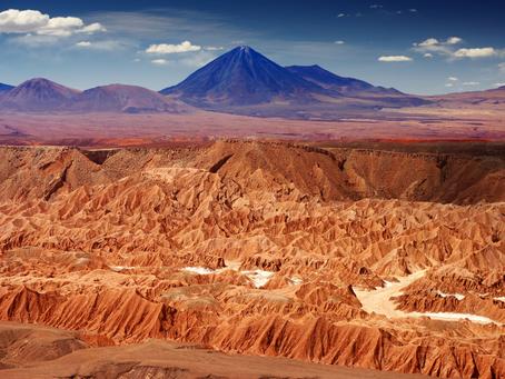 [Essencial] Chile