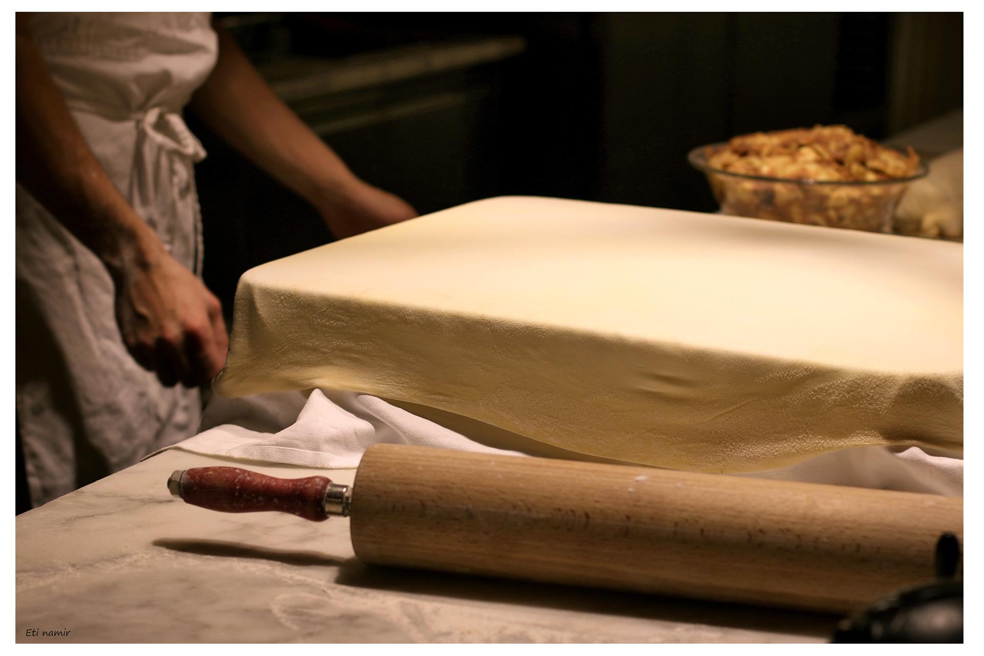Vienna bakery