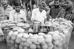 Delhi Indaia