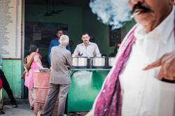 Rishikesh - Indaia