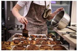 David laor bakery