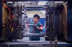 megaforce mx korean tooling plant