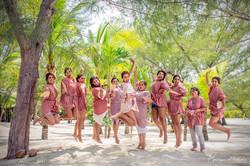 Cancún destination wedding