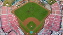 Drone fotografía con dron