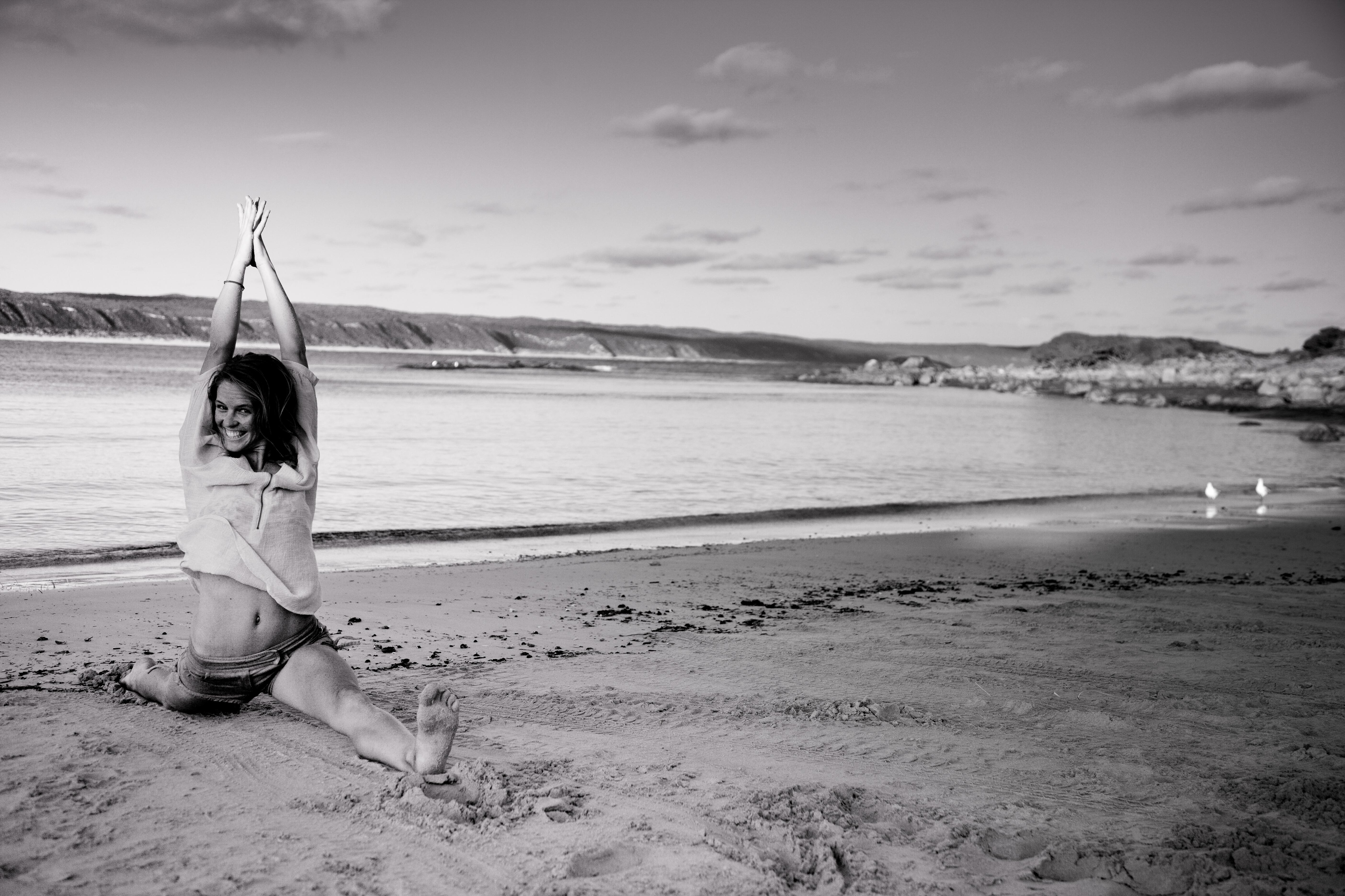 Dunsborough Yoga, Hens party yoga