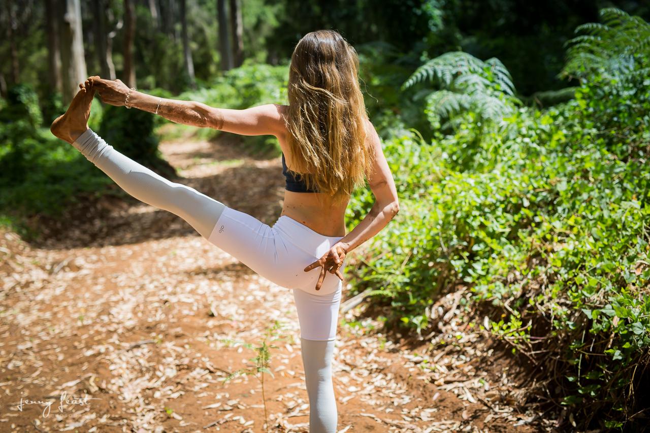 Yoga down south, yoga retreat