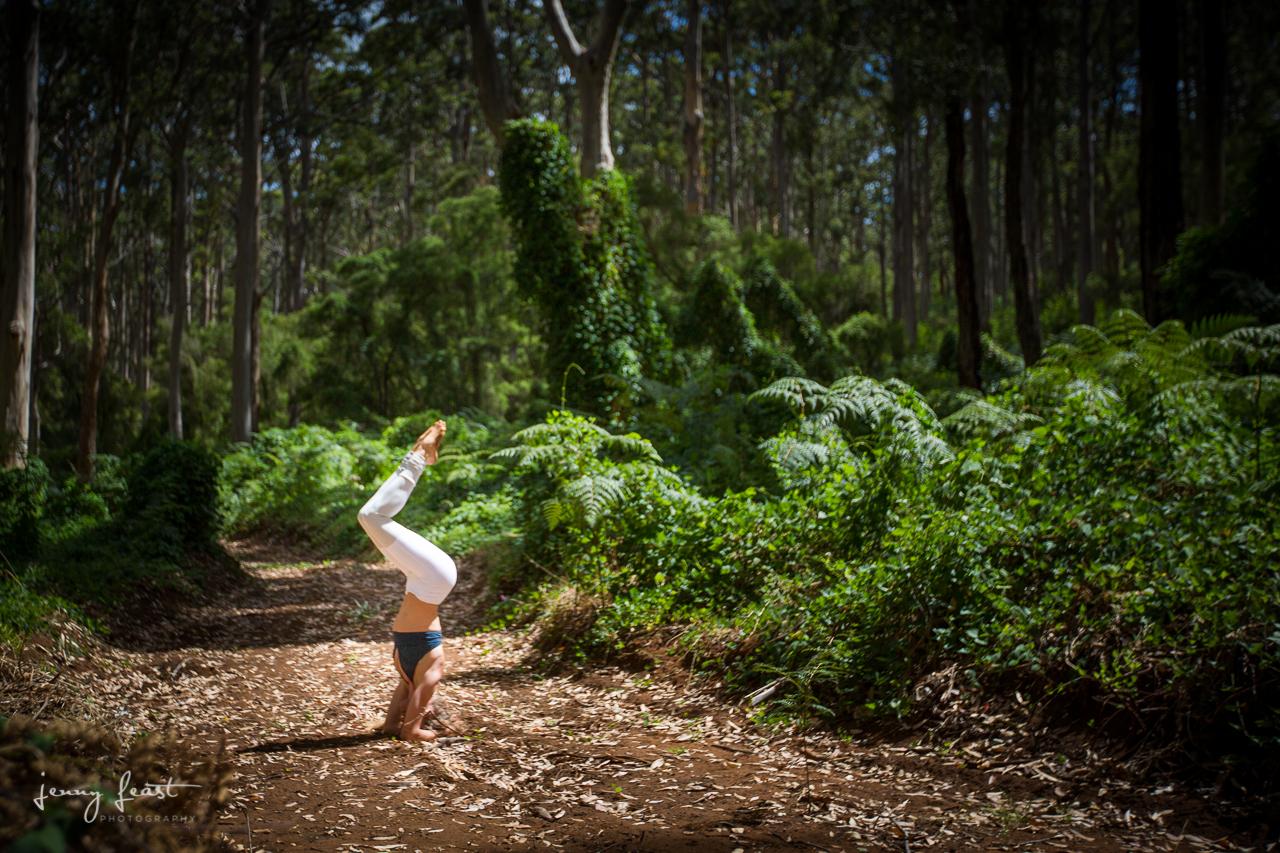 Yoga workshop Dunsborough