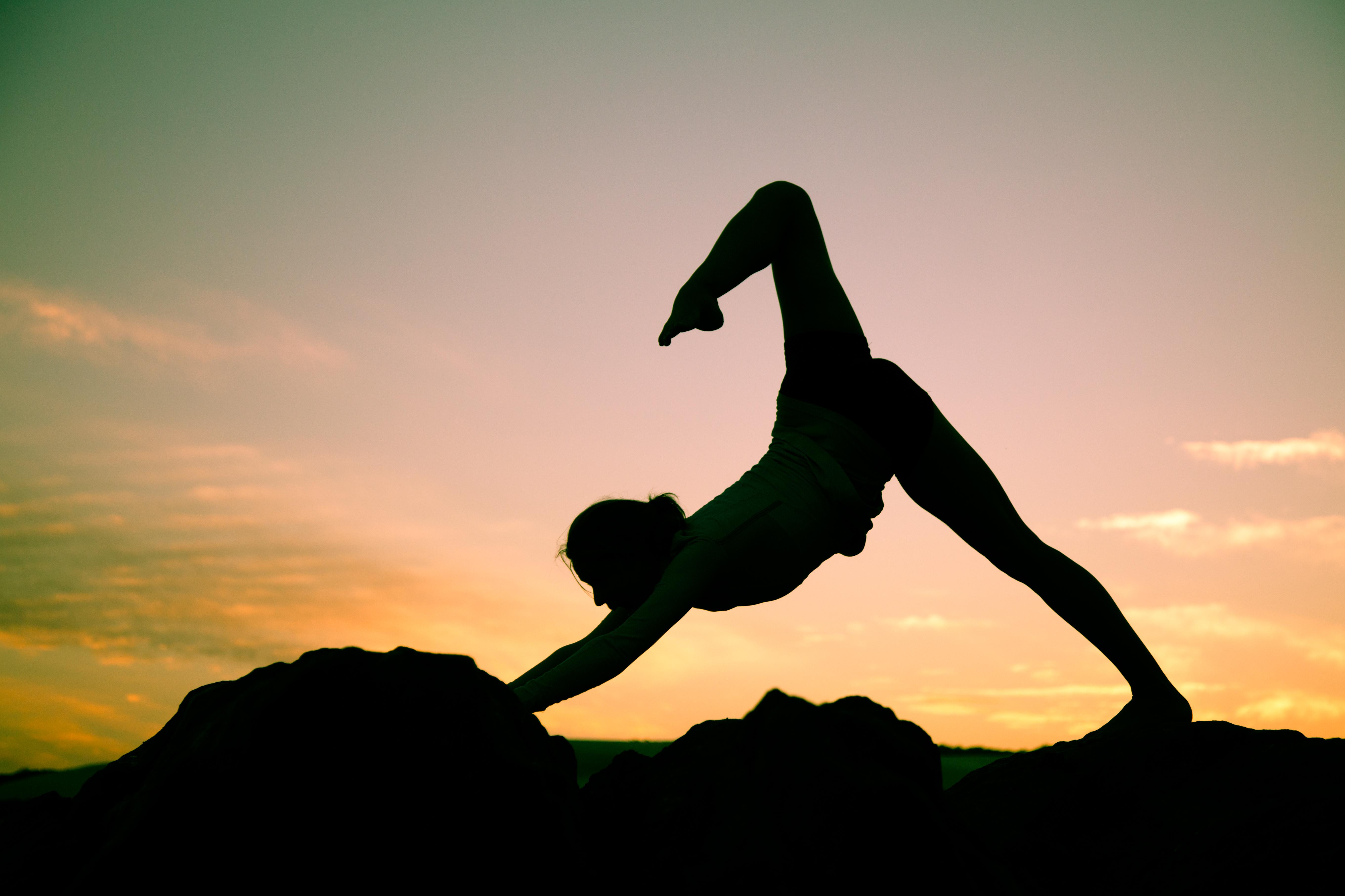 Yoga workshop Yallingup