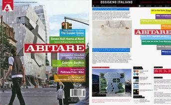 Magazine Abitare