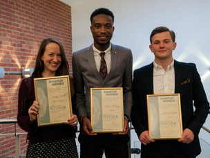 StartUp Sussex - making student ideas happen