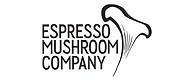 Espresso Mushroom Company Logo