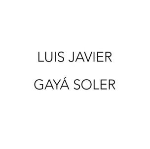 LUIS JAVIER GAYÁ SOLER