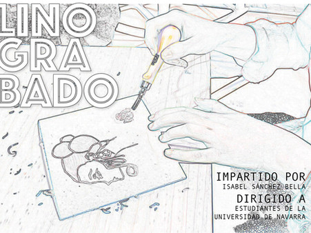 WORKSHOP DE LINOGRABADO