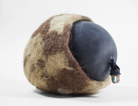 Hair Hat Ring