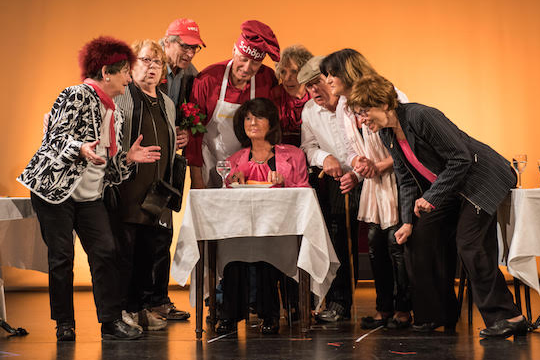 Ü60 Theaterwerkstatt Heidelberg
