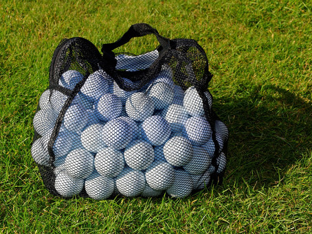 Best Places To Buy Discount Golf Balls