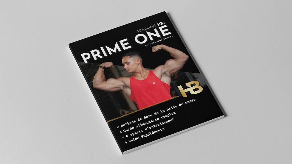 PRIME ONE