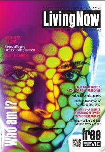 Living Now Magazine