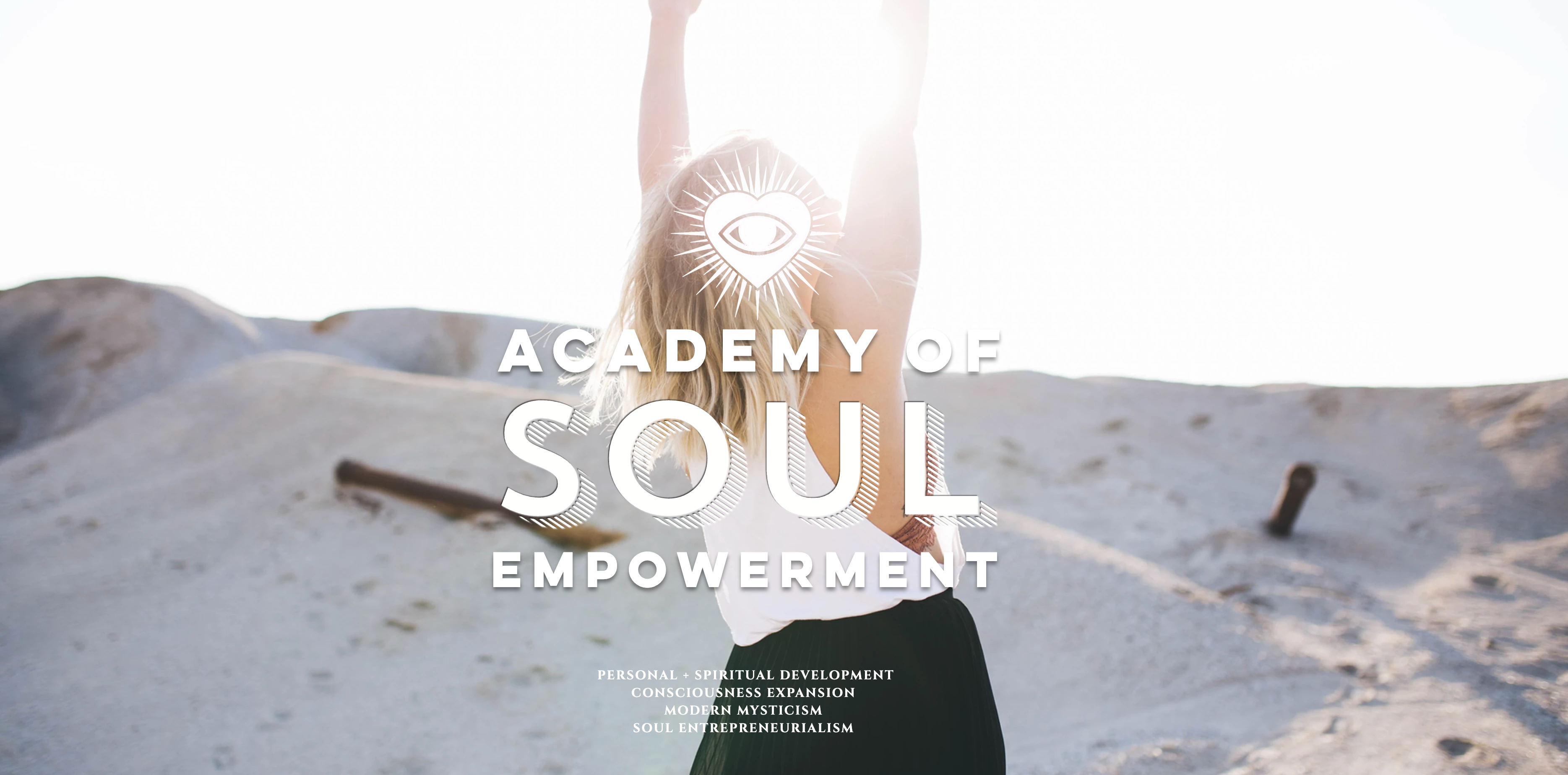 ACADEMY OF SOUL MENTORING