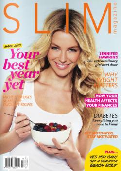 Slim Magazine
