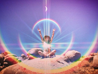 5 Things That Happens When You Are Spiritually Awakening: Number 3 Will Freak You Out