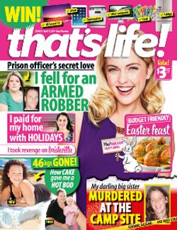 That's Life Magazine