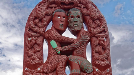 Māori etiquette for everyday life in New Zealand